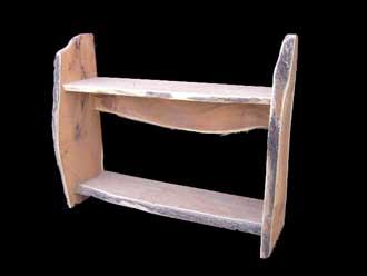 Muebles en quebracho for Muebles de oficina sarmiento 1400